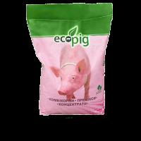 Комбикорм свиням Ecopig Premium
