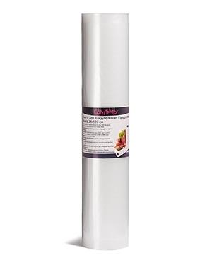 Пакеты для Вакууматора в Рулоне 28х500 см