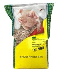 Премикс GROWER-FINISZER 0,5%