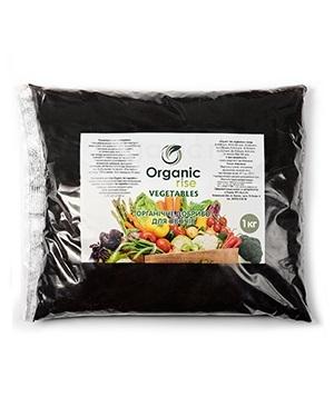 Удобрение для овощей - Подкормка для роста растений
