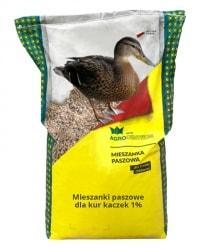 Премикс для Уток Несушек 1% Agrocentrum