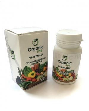 Удобрение для Огорода - Комплексное удобрение для растений на грядках
